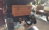 Classic Car Basket 2