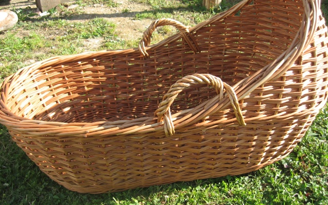 Moses Baskets